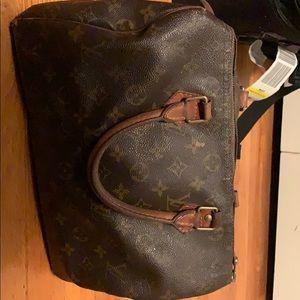Handbags - Louis Vuitton 30